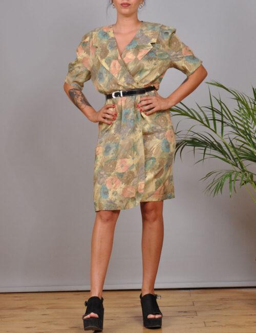 motel-vintage-store-floral-midi-dress