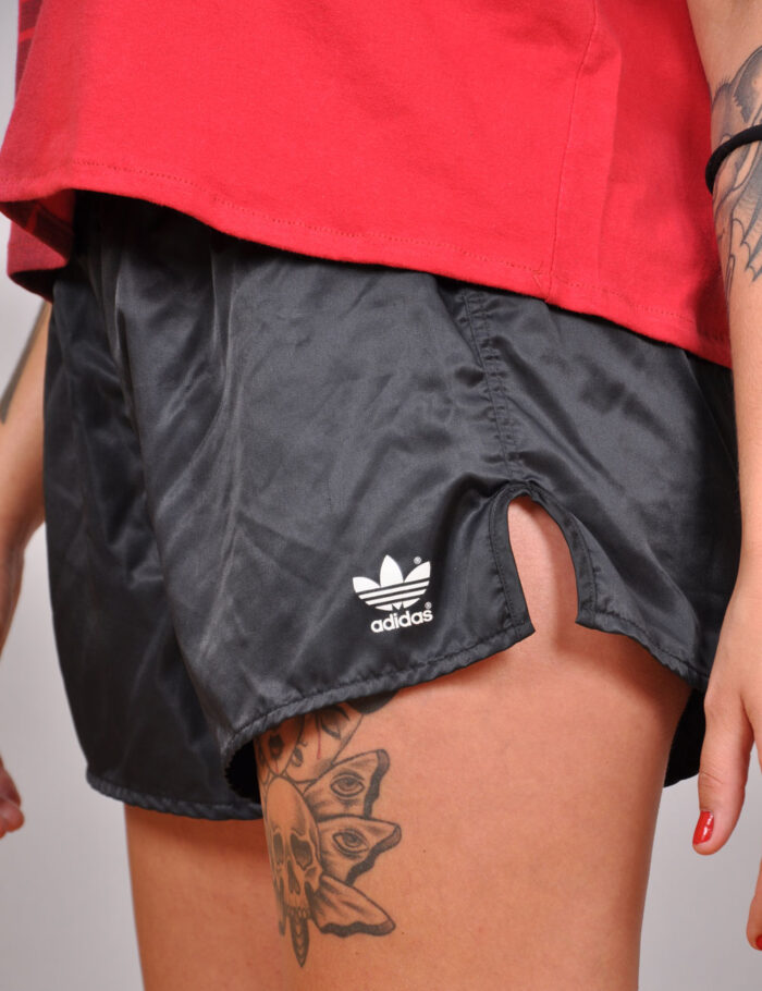 motel-vintage-store-Adidas-sports-Short
